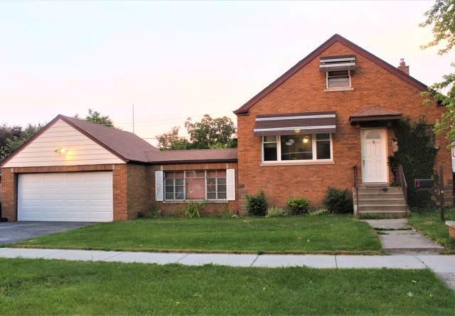 4237 Center Avenue, Lyons, IL 60534 (MLS #10490708) :: Angela Walker Homes Real Estate Group