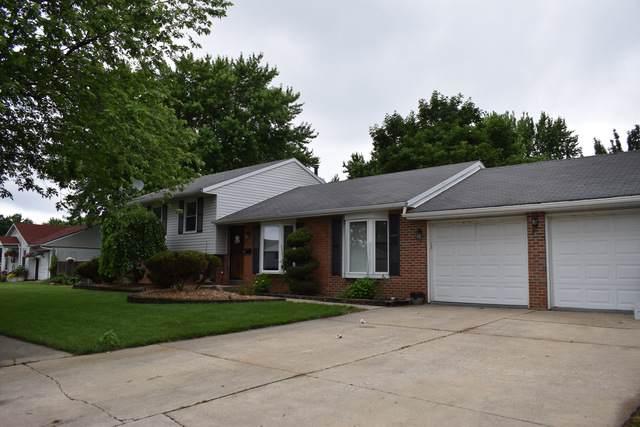 147 Meadows Road S, Bourbonnais, IL 60914 (MLS #10490732) :: Angela Walker Homes Real Estate Group