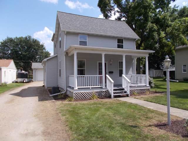 527 N Church Street, Princeton, IL 61356 (MLS #10490737) :: Berkshire Hathaway HomeServices Snyder Real Estate