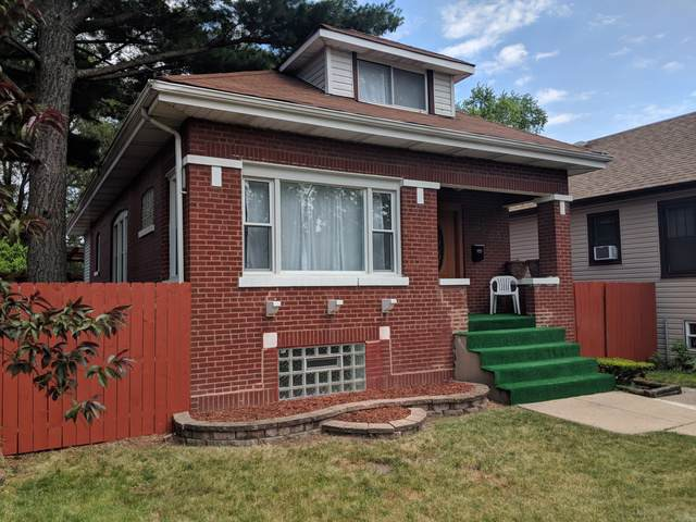 3425 N Neenah Avenue, Chicago, IL 60634 (MLS #10490745) :: Ani Real Estate