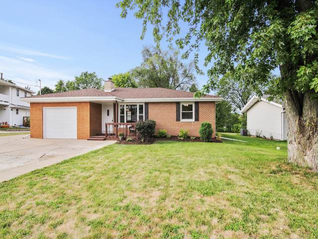 103 George Court, East Peoria, IL 61611 (MLS #10490754) :: The Perotti Group | Compass Real Estate