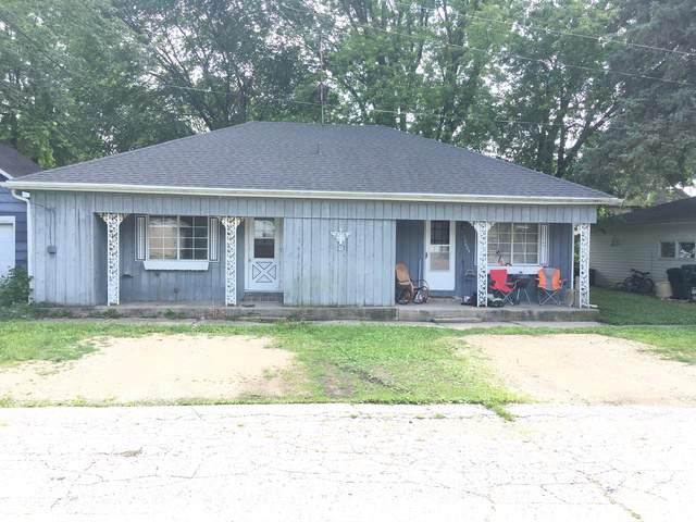 12003 Harrison Avenue, Hebron, IL 60034 (MLS #10490762) :: Angela Walker Homes Real Estate Group