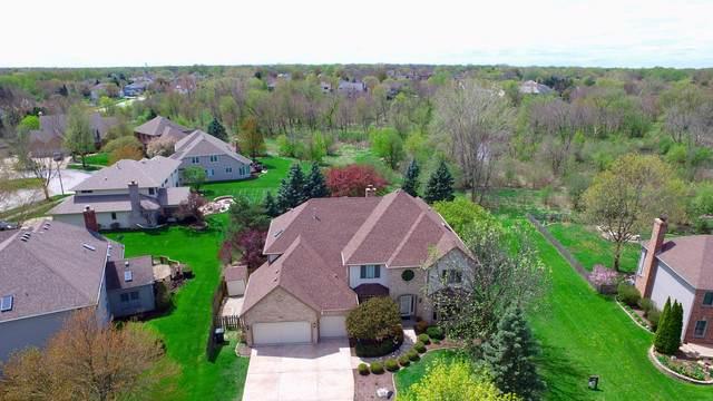 2403 Nottingham Lane, Naperville, IL 60565 (MLS #10490769) :: Ryan Dallas Real Estate