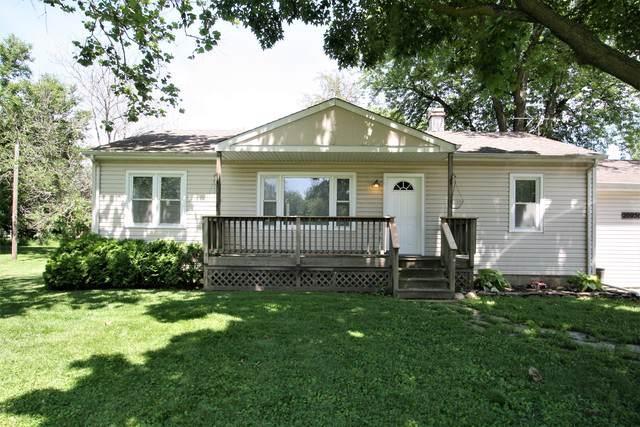 20056 Keystone Avenue, Matteson, IL 60443 (MLS #10490771) :: Berkshire Hathaway HomeServices Snyder Real Estate