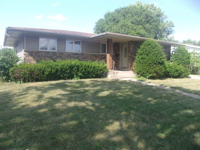 2930 192nd Place, Lansing, IL 60438 (MLS #10490787) :: Touchstone Group