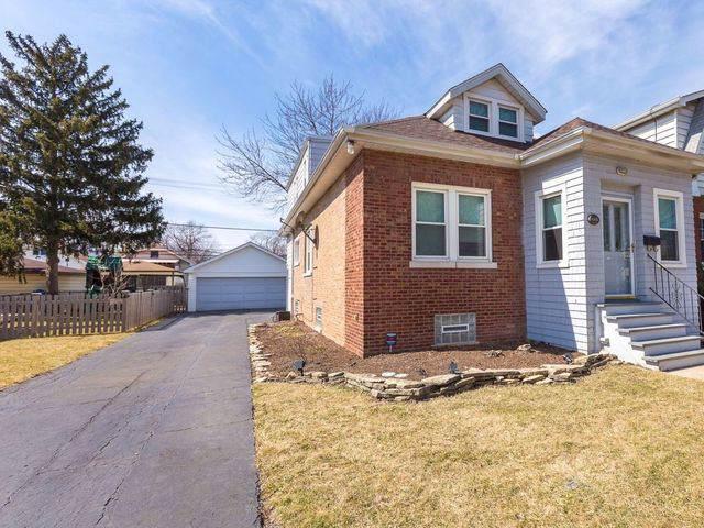 3124 Elm Avenue, Brookfield, IL 60513 (MLS #10490795) :: Angela Walker Homes Real Estate Group
