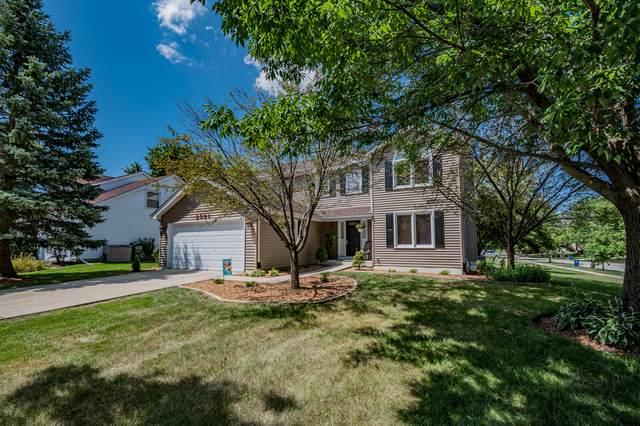2501 Brockton Circle, Naperville, IL 60565 (MLS #10490798) :: Ryan Dallas Real Estate