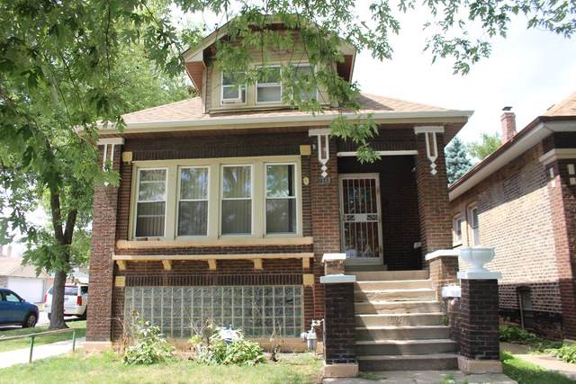 1640 S 57TH Avenue, Cicero, IL 60804 (MLS #10490801) :: Angela Walker Homes Real Estate Group