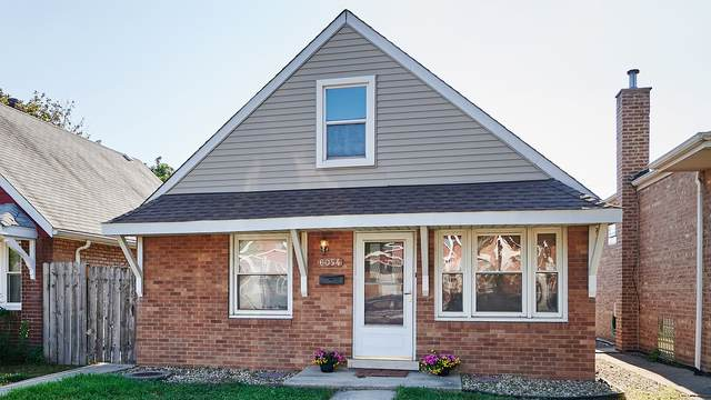 6054 S Melvina Avenue, Chicago, IL 60638 (MLS #10490827) :: Angela Walker Homes Real Estate Group