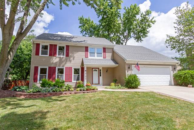 1771 Brookdale Road, Naperville, IL 60563 (MLS #10490828) :: Ani Real Estate