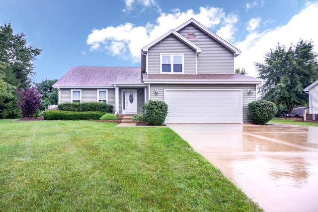 285 Thistle Lane, Lake Zurich, IL 60047 (MLS #10490834) :: Berkshire Hathaway HomeServices Snyder Real Estate