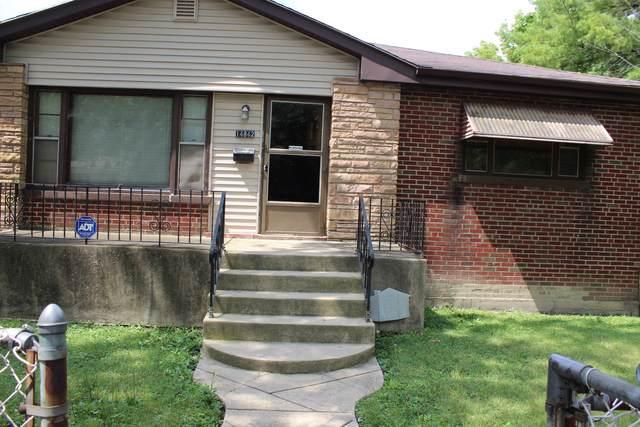 14842 Marshfield Avenue, Harvey, IL 60426 (MLS #10490842) :: Angela Walker Homes Real Estate Group