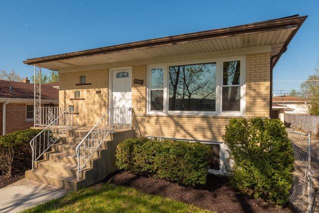 9330 Austin Avenue, Oak Lawn, IL 60453 (MLS #10490847) :: Ryan Dallas Real Estate