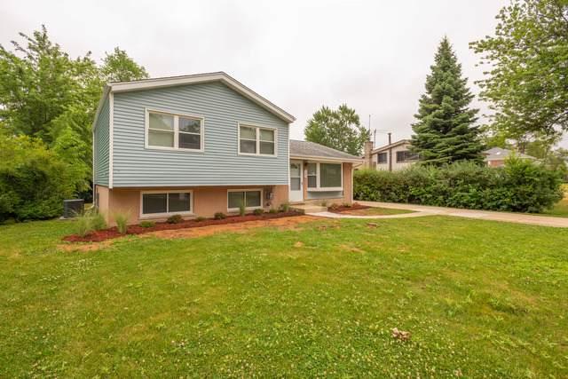205 Donald Terrace, Glenview, IL 60025 (MLS #10490877) :: Ryan Dallas Real Estate