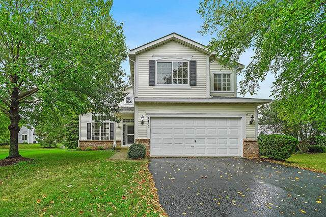 146 Cider Street, Bolingbrook, IL 60490 (MLS #10490880) :: Property Consultants Realty
