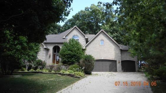 611 Timber Ridge Drive, Bartlett, IL 60103 (MLS #10490888) :: Suburban Life Realty