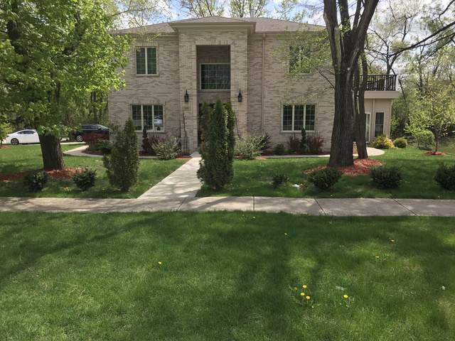 105 W Thacker Street, Schaumburg, IL 60194 (MLS #10490906) :: Angela Walker Homes Real Estate Group