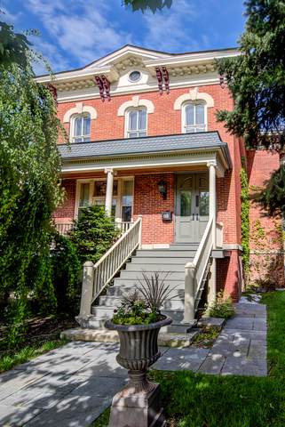 3945 N Tripp Avenue, Chicago, IL 60641 (MLS #10490907) :: Ryan Dallas Real Estate