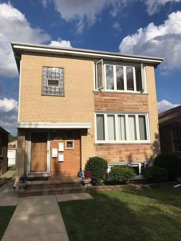 3549 N Orange Avenue, Chicago, IL 60634 (MLS #10490908) :: Ani Real Estate