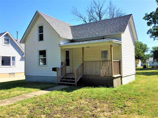 416 N Wood Street, Gibson City, IL 60936 (MLS #10490922) :: Ryan Dallas Real Estate