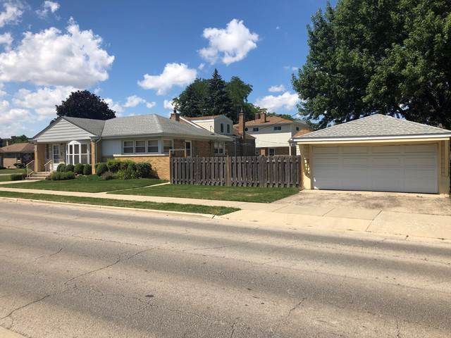 7400 W Argyle Street, Harwood Heights, IL 60706 (MLS #10490927) :: Angela Walker Homes Real Estate Group