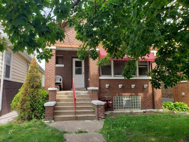 3128 W 54th Street, Chicago, IL 60632 (MLS #10490928) :: The Perotti Group | Compass Real Estate