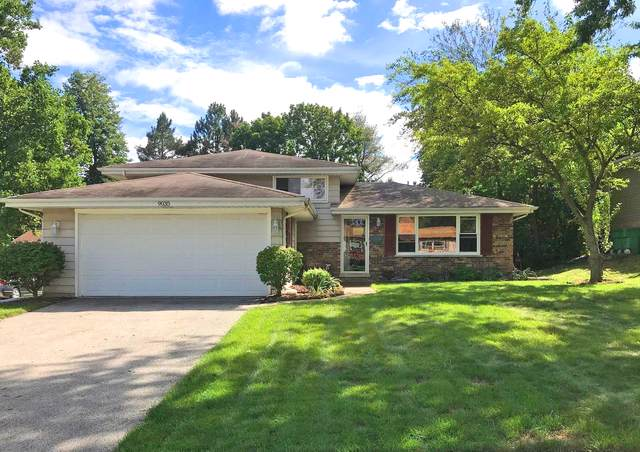 9035 W 147th Street, Orland Park, IL 60462 (MLS #10490934) :: The Perotti Group | Compass Real Estate
