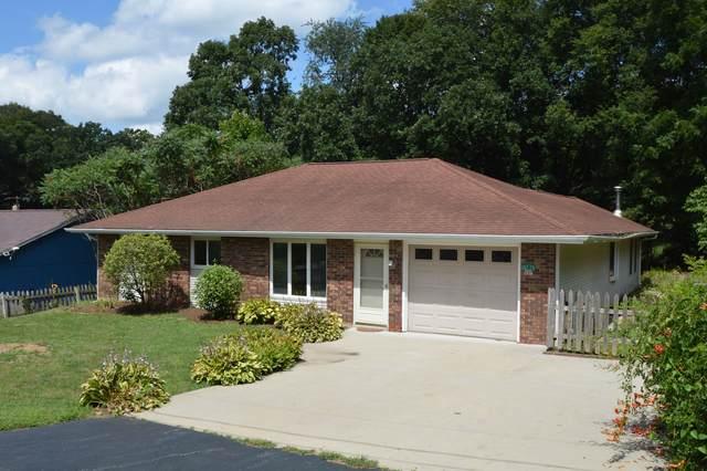 16176 Strawberry Road, Morrison, IL 61270 (MLS #10490936) :: Angela Walker Homes Real Estate Group