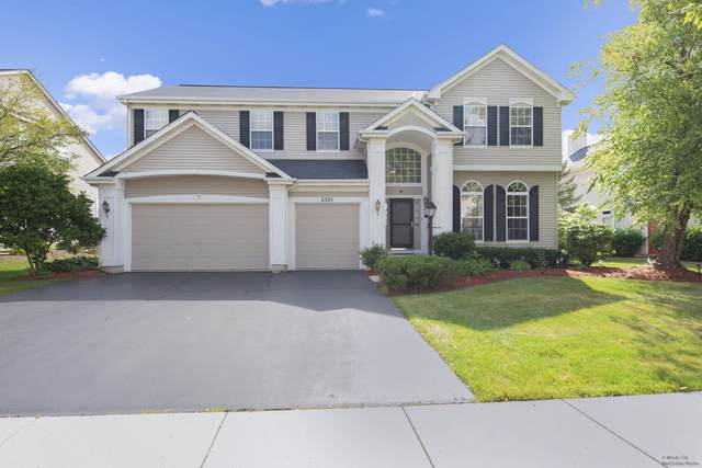 2325 Tracy Lane, Algonquin, IL 60102 (MLS #10490937) :: Suburban Life Realty