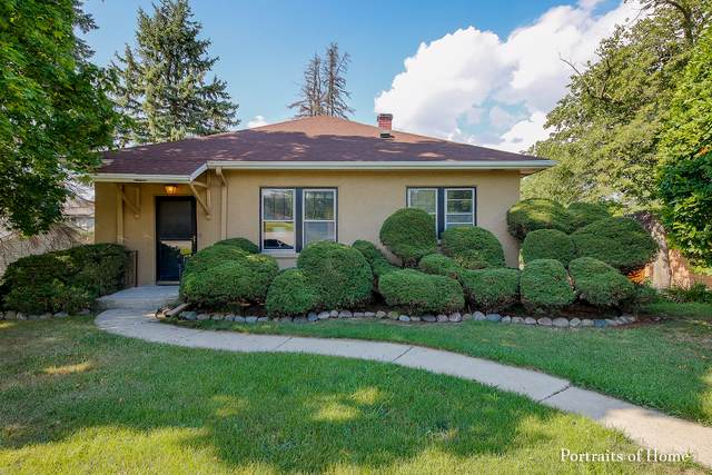 2148 Howard Avenue, Downers Grove, IL 60515 (MLS #10490944) :: Property Consultants Realty