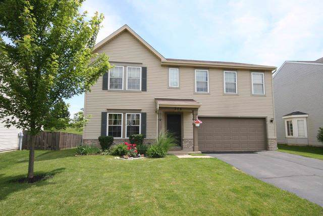 276 Brookhaven Trail, Pingree Grove, IL 60140 (MLS #10490945) :: Property Consultants Realty