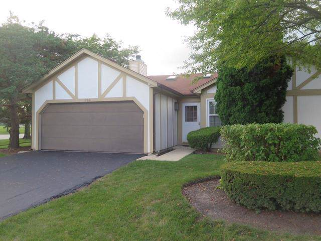 200 Whitewood Drive, Streamwood, IL 60107 (MLS #10490956) :: Ryan Dallas Real Estate