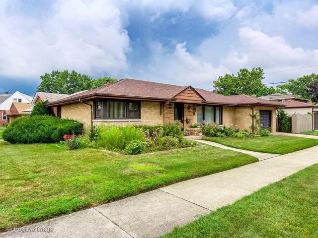 4320 Jarvis Avenue, Skokie, IL 60076 (MLS #10490964) :: Ani Real Estate