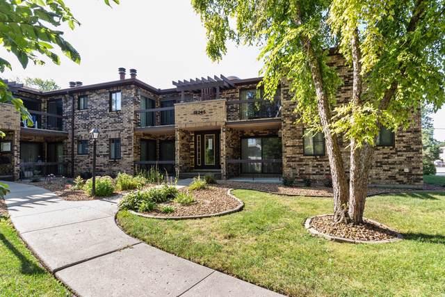 18245 Morris Avenue 2W, Homewood, IL 60430 (MLS #10490976) :: Angela Walker Homes Real Estate Group