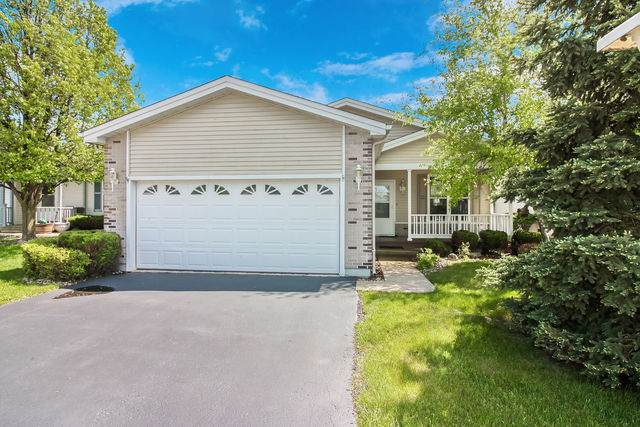 3223 Harness Lane, Grayslake, IL 60030 (MLS #10491000) :: Berkshire Hathaway HomeServices Snyder Real Estate