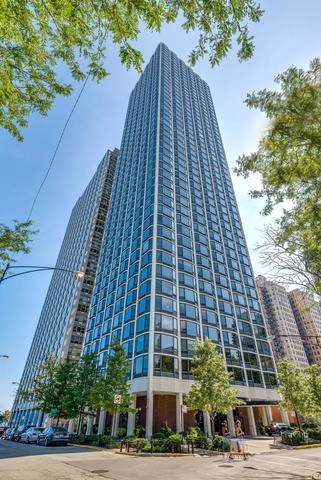 1555 N Astor Street 41EW, Chicago, IL 60610 (MLS #10491009) :: BNRealty