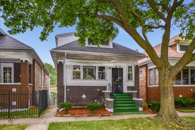 7808 S Eberhart Avenue, Chicago, IL 60619 (MLS #10491021) :: The Wexler Group at Keller Williams Preferred Realty
