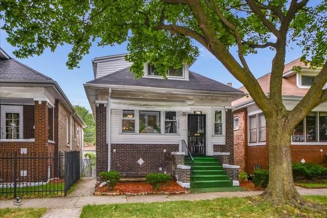 7808 S Eberhart Avenue, Chicago, IL 60619 (MLS #10491021) :: Angela Walker Homes Real Estate Group
