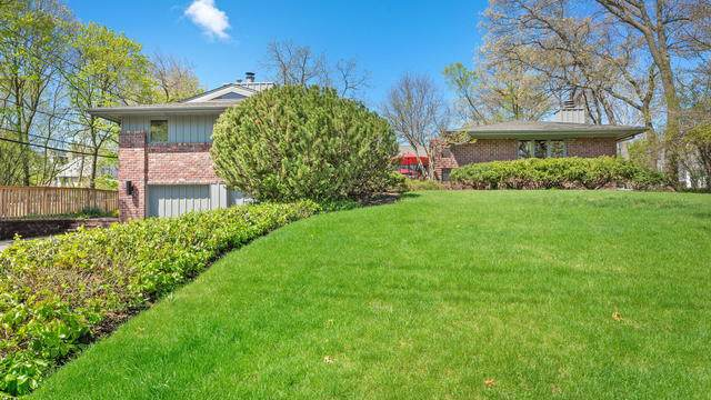 118 S County Line Road, Hinsdale, IL 60521 (MLS #10491022) :: Berkshire Hathaway HomeServices Snyder Real Estate