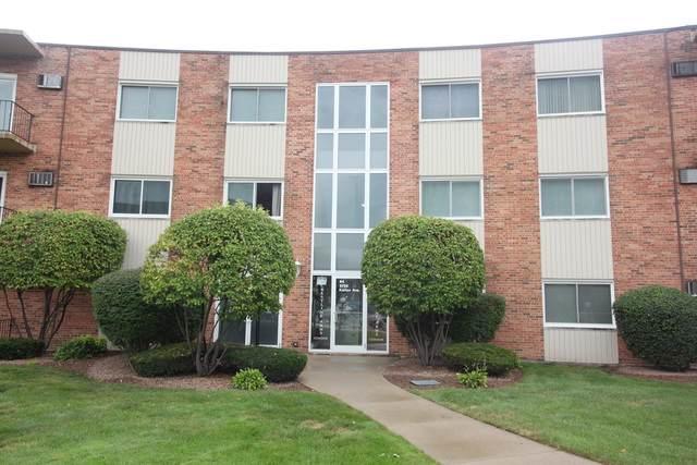 9724 S Karlov Avenue #108, Oak Lawn, IL 60453 (MLS #10491025) :: Ryan Dallas Real Estate