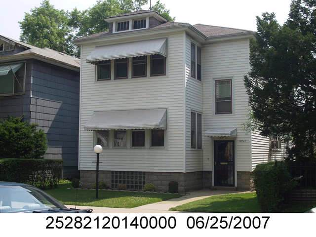 12047 S Wentworth Avenue, Chicago, IL 60628 (MLS #10491033) :: John Lyons Real Estate