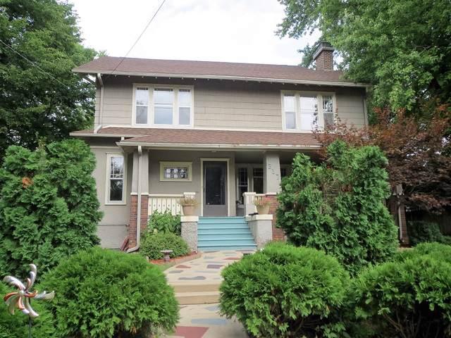 317 E Everett Street, Dixon, IL 61021 (MLS #10491044) :: John Lyons Real Estate