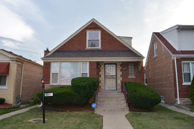 Chicago, IL 60617 :: Angela Walker Homes Real Estate Group