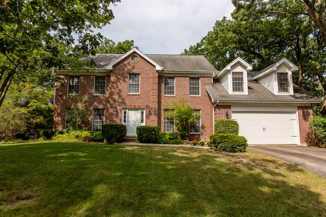14520 Woodland Avenue, Orland Park, IL 60462 (MLS #10491053) :: Berkshire Hathaway HomeServices Snyder Real Estate