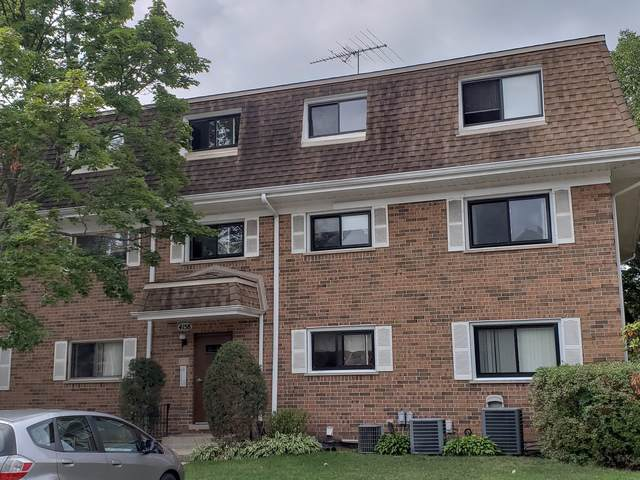 4158 Cove Lane 2E, Glenview, IL 60025 (MLS #10491064) :: Property Consultants Realty