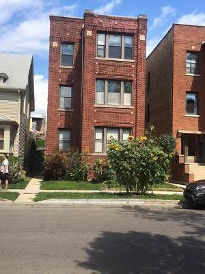 3010 W Wilson Avenue N, Chicago, IL 60625 (MLS #10491066) :: Angela Walker Homes Real Estate Group