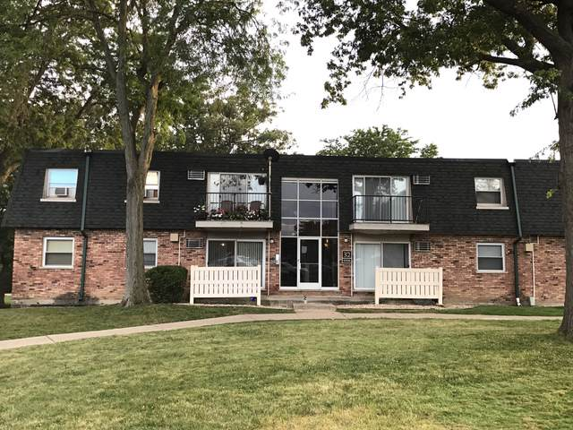 9998 S 84th Terrace #215, Palos Hills, IL 60465 (MLS #10491069) :: The Wexler Group at Keller Williams Preferred Realty
