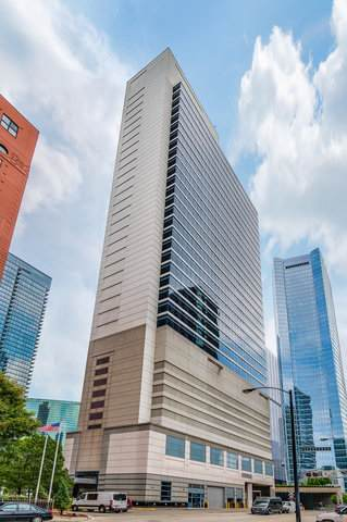 333 N Canal Street #2003, Chicago, IL 60606 (MLS #10491072) :: The Perotti Group | Compass Real Estate