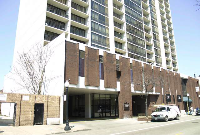 1636 N Wells Street #701, Chicago, IL 60614 (MLS #10491080) :: The Perotti Group | Compass Real Estate
