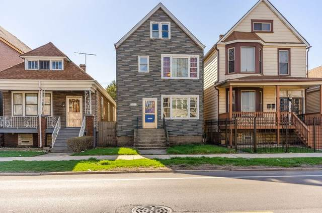8036 S South Shore Drive, Chicago, IL 60617 (MLS #10491087) :: Berkshire Hathaway HomeServices Snyder Real Estate